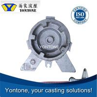 Yontone YT727 Grey Hair ISO9001 Company Best Sell T6 Heat Treatment AlSi6Cu4 Precision Aluminum Investment Castings