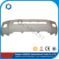 High Quality Front Bumper Toyota Land Cruiser LC200 Pickup 2008 2012 2014