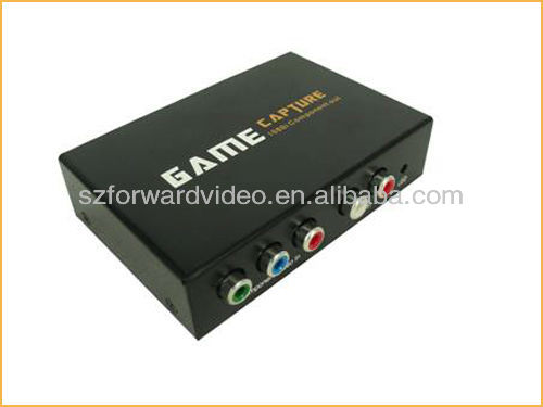 HD Video Capture,Game Capture,usb 2.0 video capture controller (ezcap152)