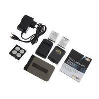 New Car Vehicle GSM/GPRS/ Mini GPS Tracker TK102-2 Global Smallest