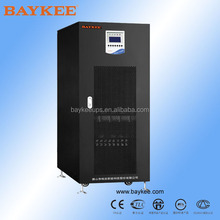 baykee 12kw house ups backup low frequency pure sine wave, hot sell ups, ups sample
