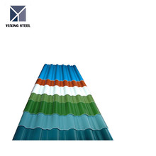 Corrugated roofing Sheet fiber in kerala