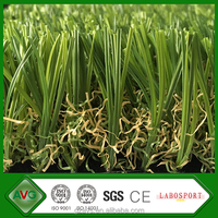 Good Quality Green Color Dogs Artificial Grass For Indoor Garden