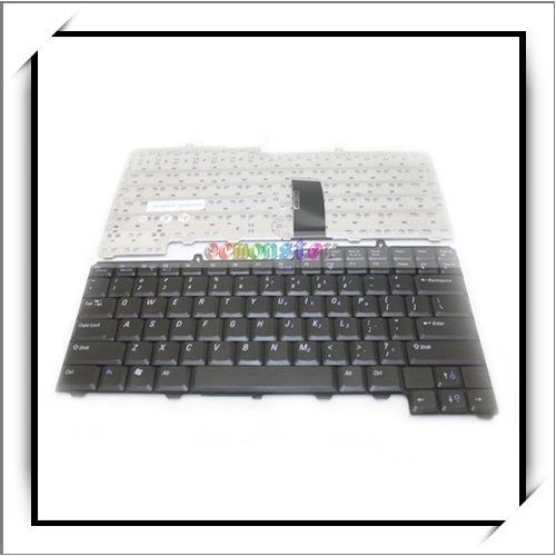 HOT! For Dell Inspiron US Layout Wireless Keyboard -N3203BL