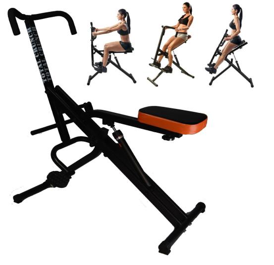 r o m exercise machine