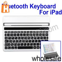For iPad 2 3 4 Wireless Keyboard,Portable Bluetooth Keyboard for iPad 2 3 4