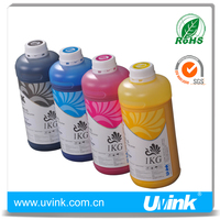 Good quality edible ink food grade printing ink for Epson printer