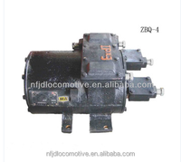 DC motor for mining locomotive,electric motor made in China, DCmotor
