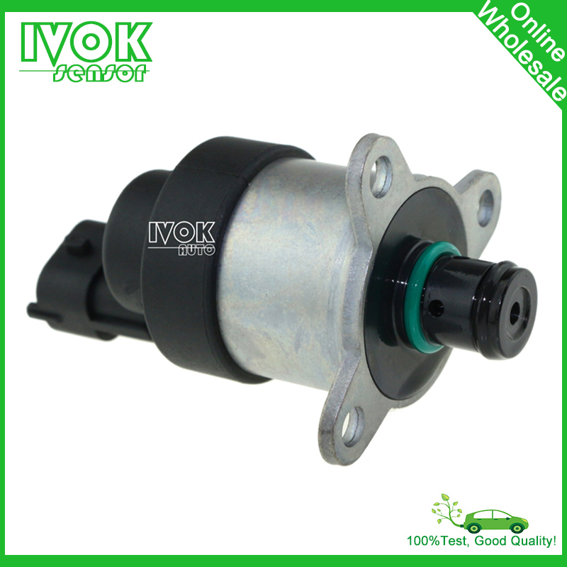 Fuel Pump Pressure Metering Solenoid Suction control Valve 0928400617 4937597 4903523 5257595 0928400627 For CUMNINS ISF MAN