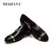 2018 Spring/Autumn New Men Luxury Brand Loafers Shoes Wedding Shoes Men Casual Shoes Zapatos Hombre Breathable Casual