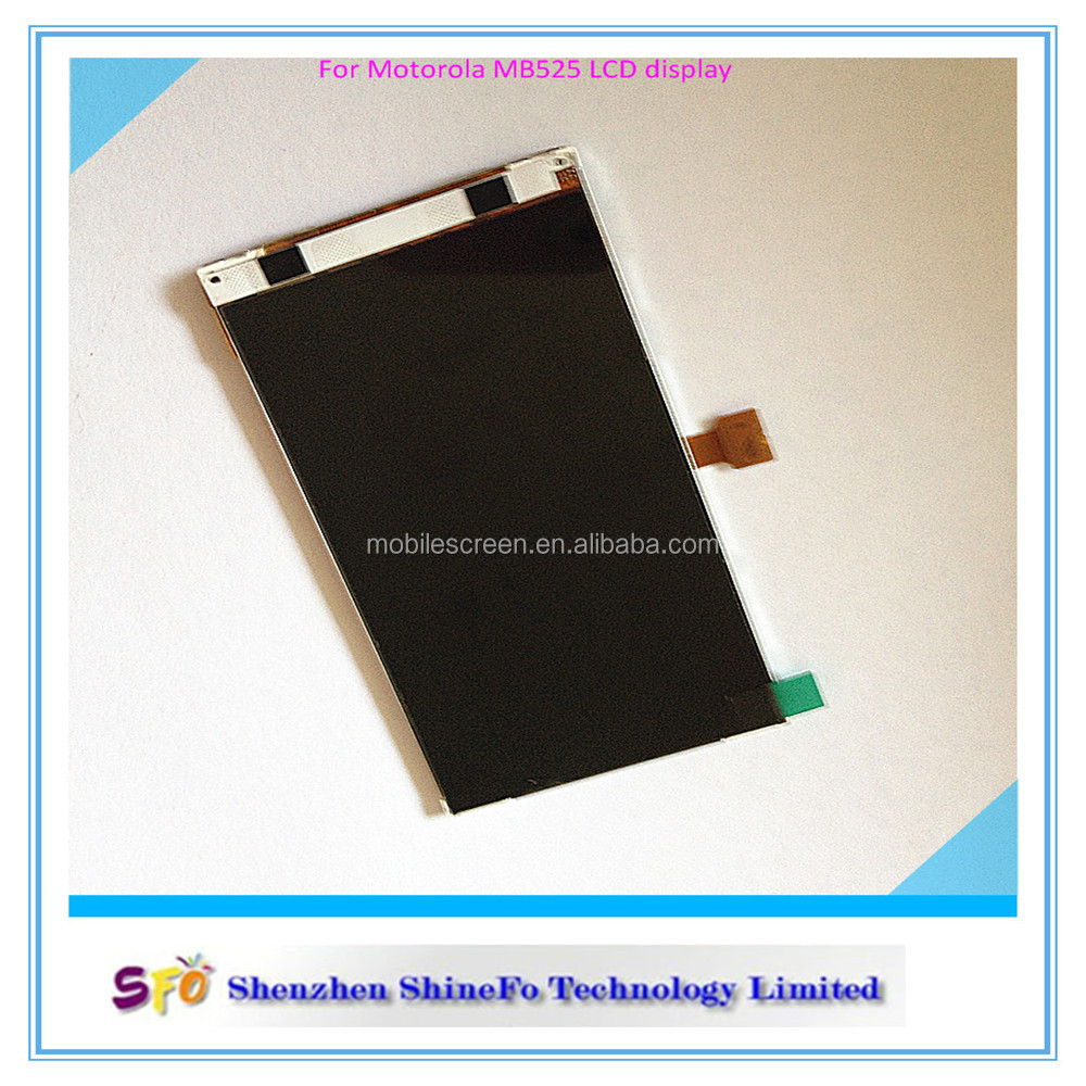 Wholesale original For motorola defy mb525 Touch Screen Digitizer