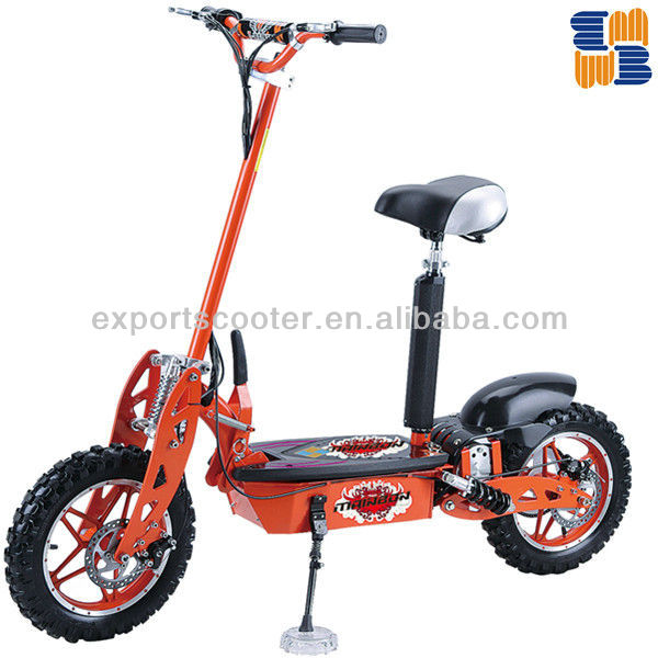 big wheels ES-18B cheap electric scooter with CE & RoSH certification mini scooter extreme sports
