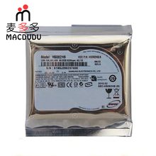 "NEW 13.3"" Laptop 80G HS082HB HDD Hard Disk For Macbook Air A1237 1.8inch 420RPM PATA interface"