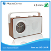 High qualtity store radio for promotion