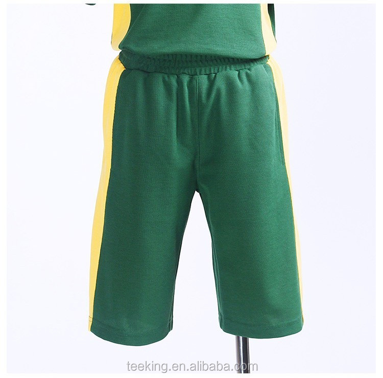 Summer Sports School Uniform