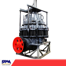 Alibaba china gyratory crusher, gravel cone crusher for sale