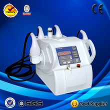 Factory outlets Free shipping ! 7in1 ultrasonic cavitation vacuum suction cellulite reduction