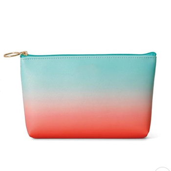 Colorful Holographic Cosmetic Makeup Bag