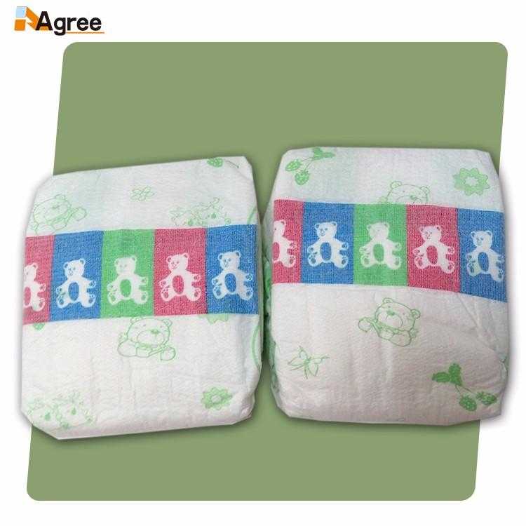 Alibaba China Supplier Low Price Perfumed Sleepy Good Price Baby Diaper