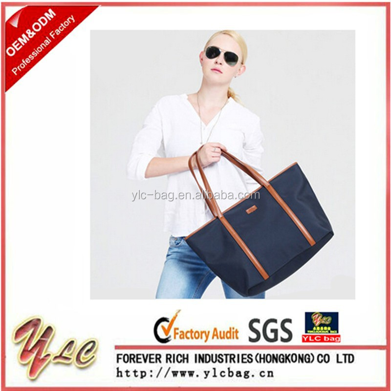 Ladies tote bad , China fashionable handbag