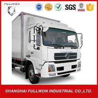 Chinese Low Price Dongfeng 12T Medium Duty Truck For Sale