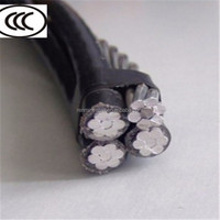 Hot sale MV ABC cable/ electrical cable for Saudi Arabia