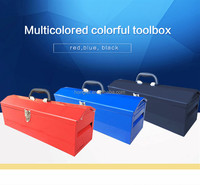 Hongfei Customized Torin Buyers Tool Boxes with Handles of 21 Years Experience
