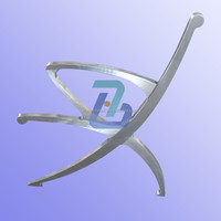 Industrial Custom Metal Parts Fabricator OEM