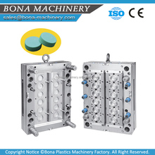 12 cavity, water bottle cap mould in Taizhou