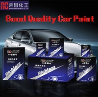 brand name car paint