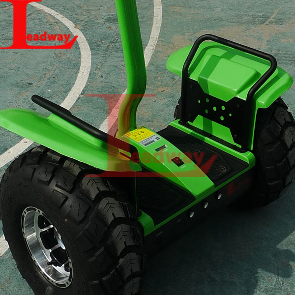 Leadway The tire 19 off road lightweight mobility scooters (RM09D-T1549)