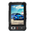 Android 4.4 Smart Phone Call Tablet PC 3G GSM/WCDMA RFID Tablet PC Sim Card Slot