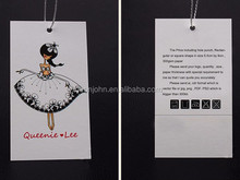 Retro Gift tag, Table Number cards (String Included)