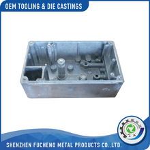 High Pressure Die Casting Power Box OEMs