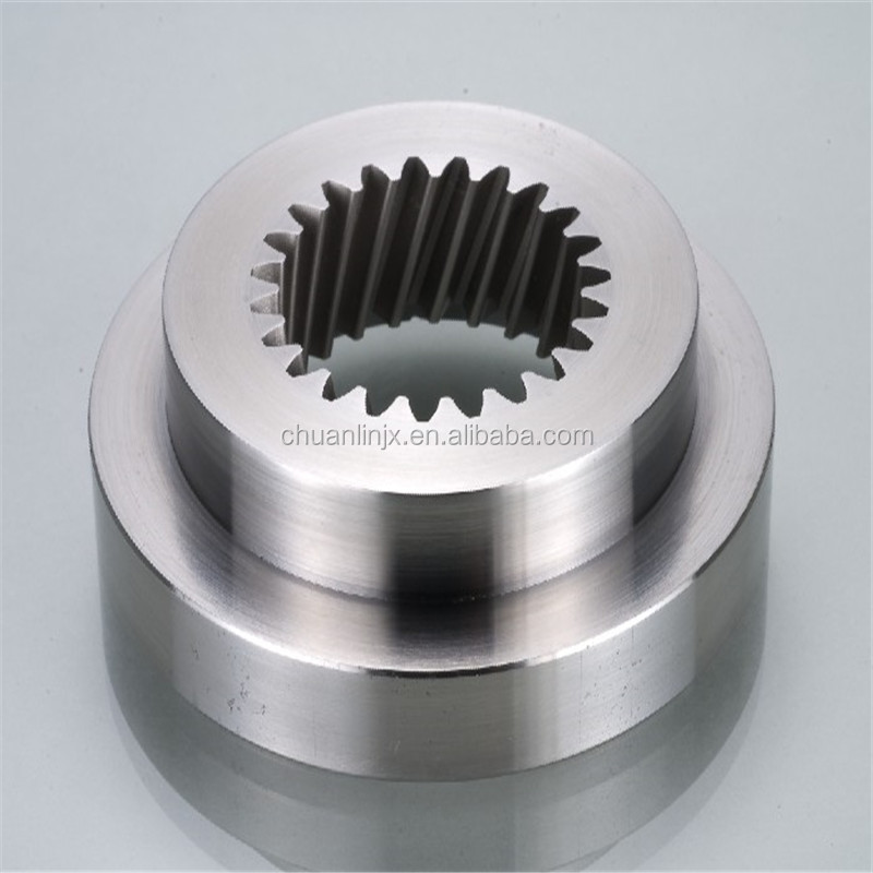 OEM/ODM manufactory Customized CNC machining Auto Spare Parts