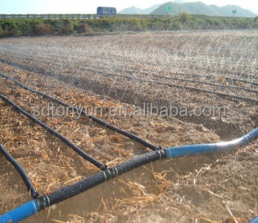 Flexible Agricultural Irrigation spray tube