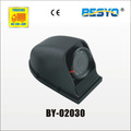 Vehicle (truck, van , bus and so on) reversing CCD night vision camera, waterproof camera,rearview camera BY-02030