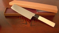 Classic Handmade Wooden Handle Japenese Style Knives