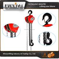 new design chain hoist crane