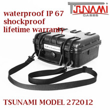 small hard plastic waterproof camera case for Nikon Coolpix P600