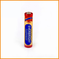 1.5v r03p aaa um4 dry battery 1.5v aaa um-4 carbon zinc dry battery Primary & Dry Batteries