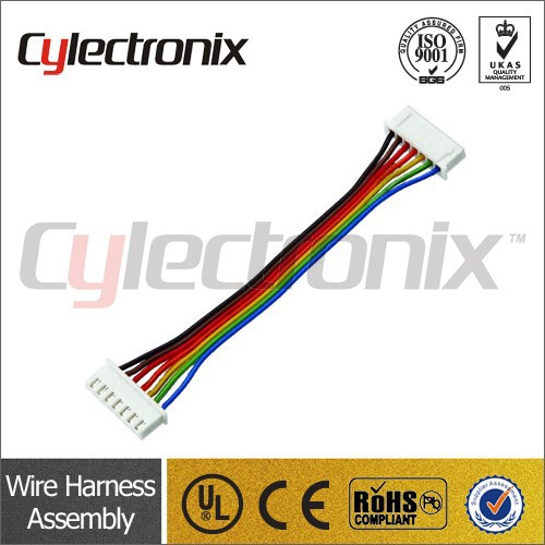 TV, air conditioners, refrigerators and other household appliances wire/wiring harness