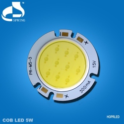 High lumen constant current led driver 5w