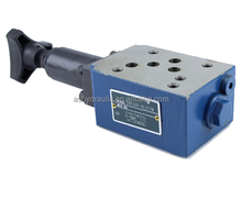 Rexroth ZDR of ZDR6,ZDR10 hydraulic pressure reducing valve