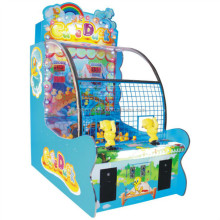 Chase Duck - new amusement indoor lottery equipment