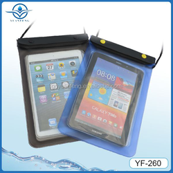 wholesale alibaba PVC material waterproof case for 7 tablet pc