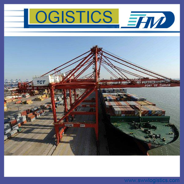 Container shipping logistics from Shenzhen/Guangzhou to Felixtowe/Tilbuly/Manchester