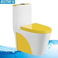 New design automatic portable toilet seat wc spy toilet cam