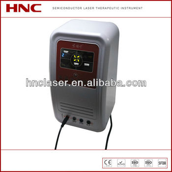 Osteoarthritis and constipation electric potential therapy machine