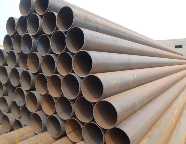 api5l x52 psl2 lsaw pipe galvanized gi steel pipe
